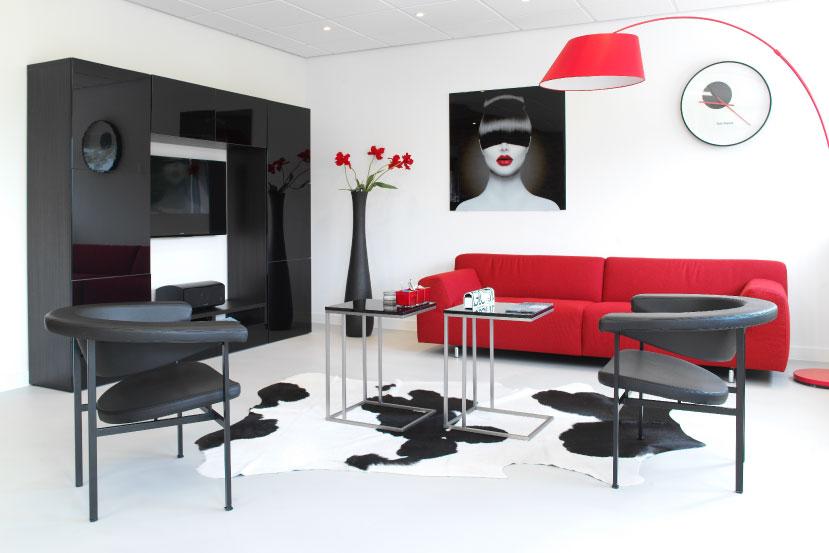 Styling showroom - Gewoon Bijzonder